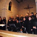 Chiesa di Santa Marina di Massa - Longiano, 5 Gennaio 2013