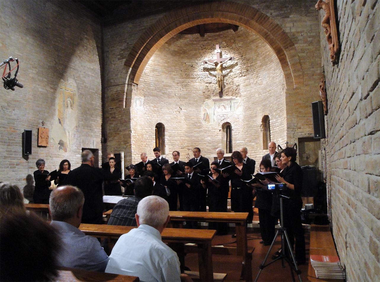 Pieve di San Bartolomeo Apostolo Tipano, 28 settembre 2013