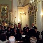 Santuario della Madonna del Lago - Bertinoro, 2 Maggio 2014
