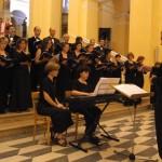Abbazia di Santa Maria del Monte - Cesena, 31 Luglio 2002