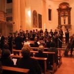 Chiesa dei Servi - Cesena, 16 Marzo 2002