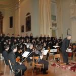 Chiesa dei Servi - Cesena, 29 Dicembre 2006