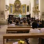 Chiesa di S.Domenico - Cesena, 31 Luglio 2005